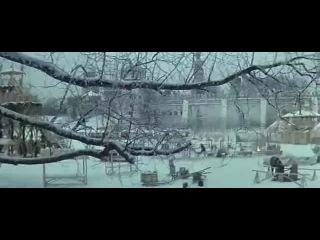 Сибирский цирюльник.Прощенное восресенье