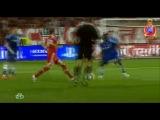 Гол Рибери Бавария - Челси 1-1