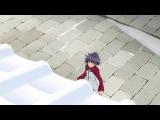 Хаккенден: Легенда о Восьми Псах Востока - 2 сезон 7 серия [ZaRT & Kiara_Laine]